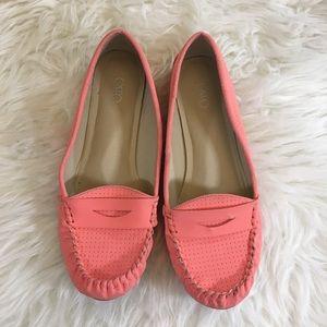 Bright CATO shoes.